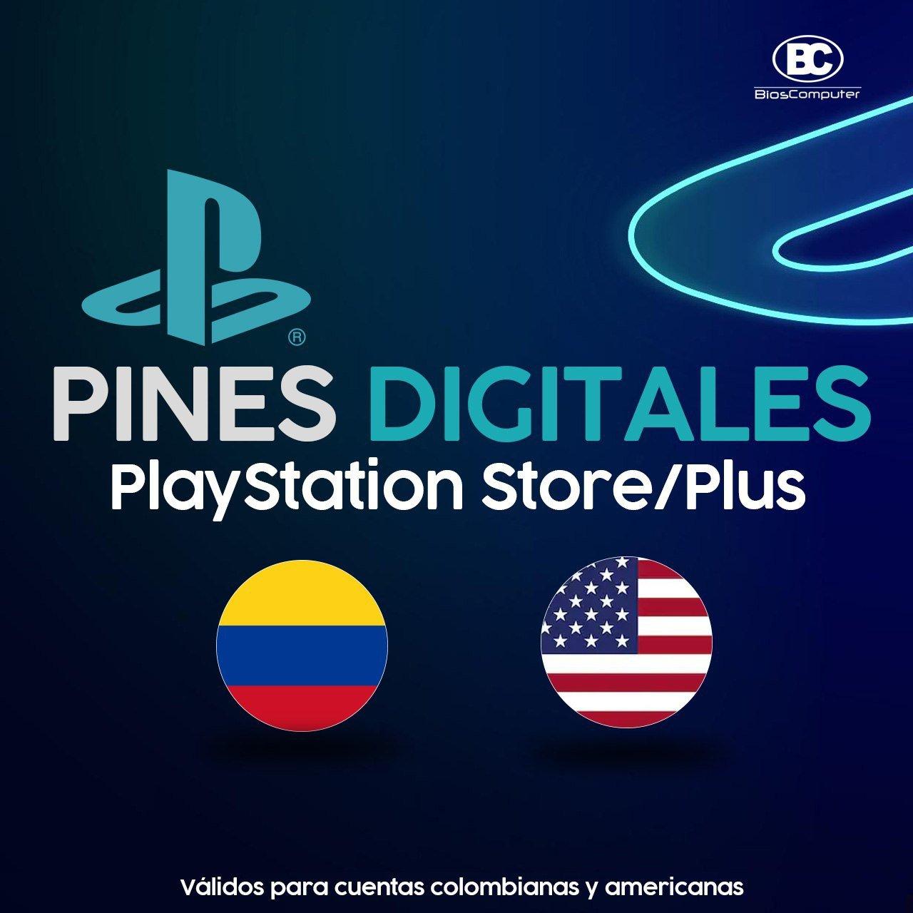 PINES DIGITALES
