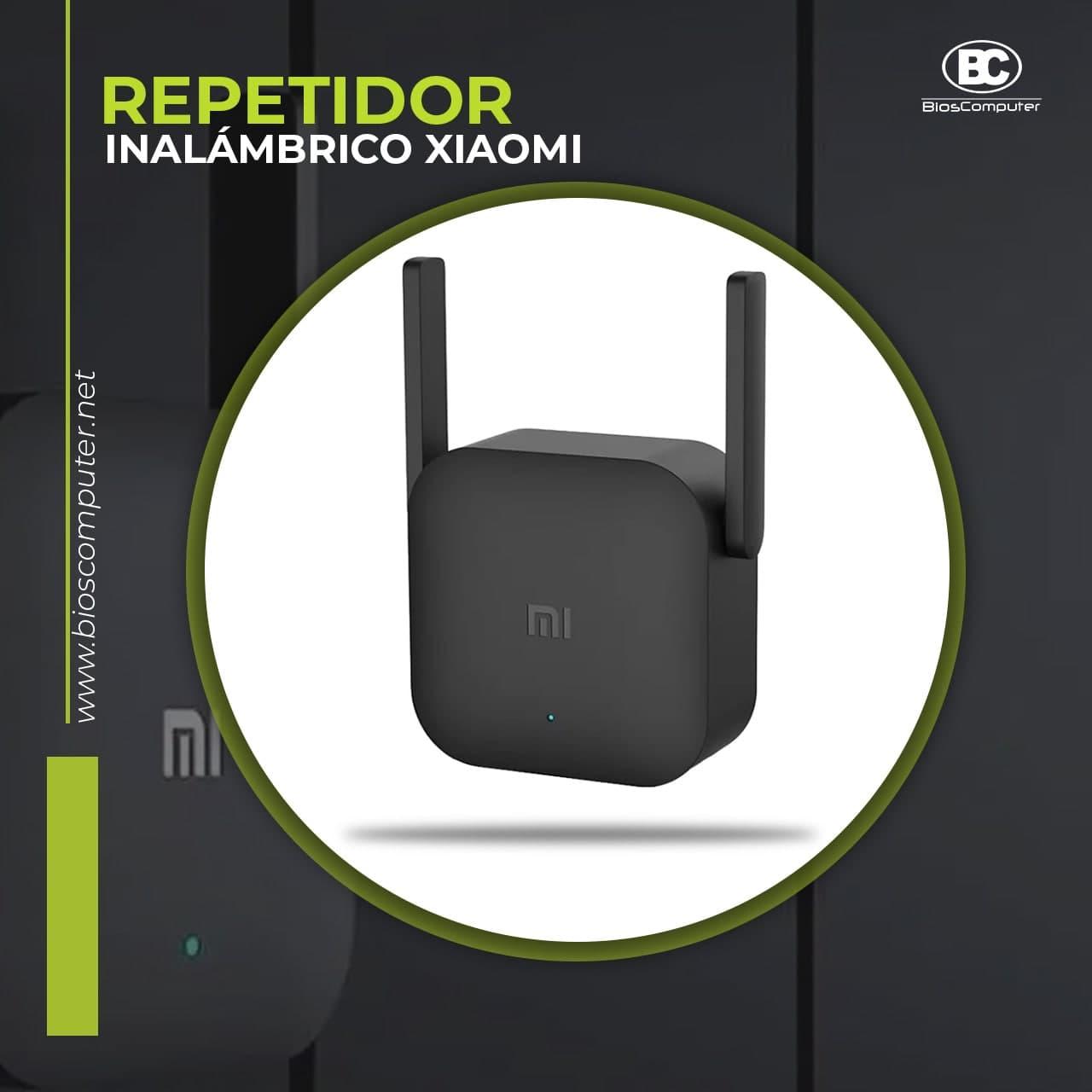 Repetidor Xiaomi